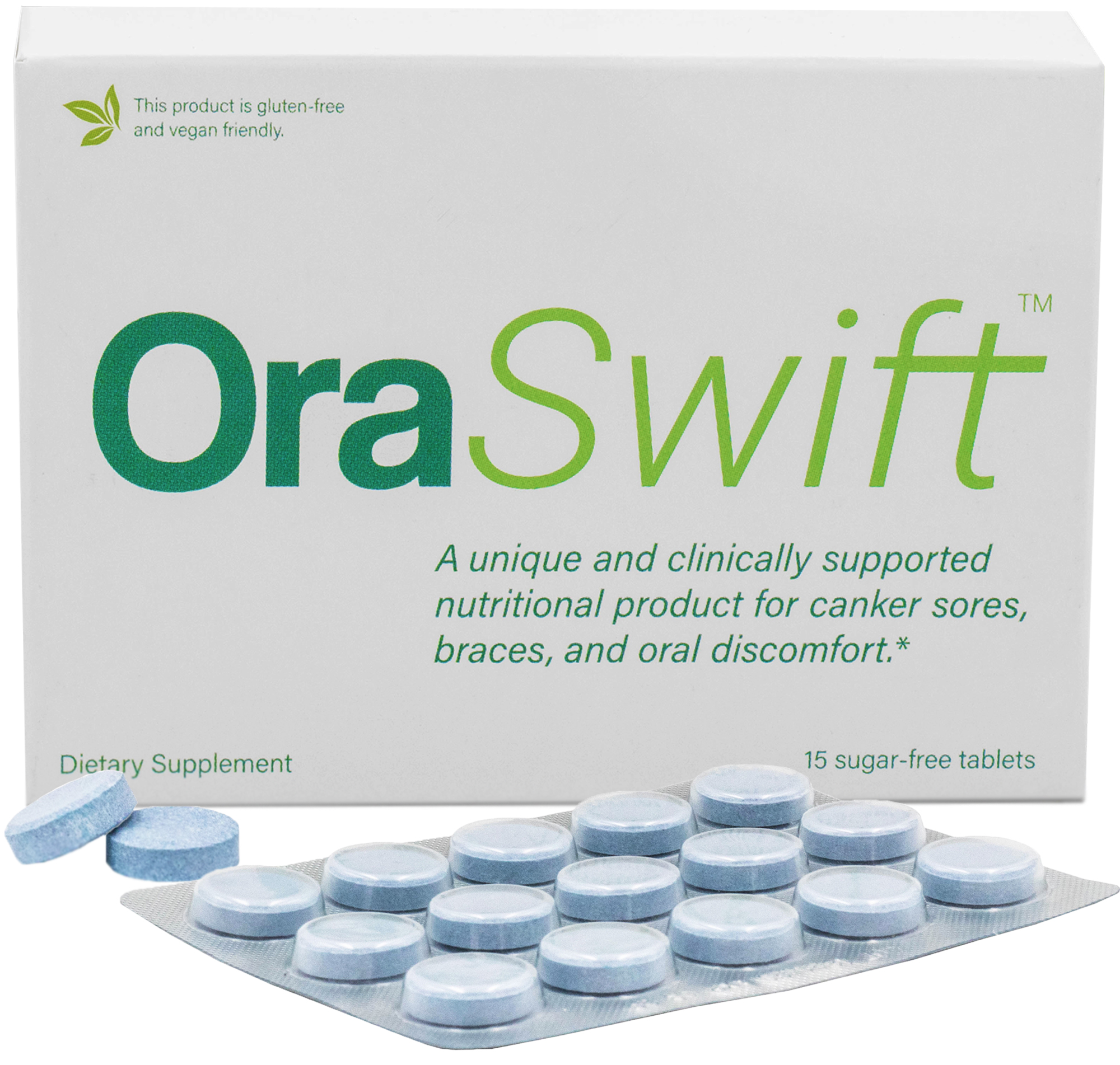 What is OraSwift®?